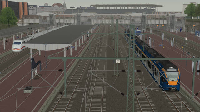 Just Trains - ZUSI 3 - Aerosoft Edition